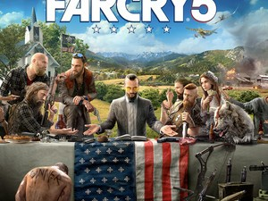 Get 18% off all Far Cry 5 PC pre-orders including the Gold Edition for $74