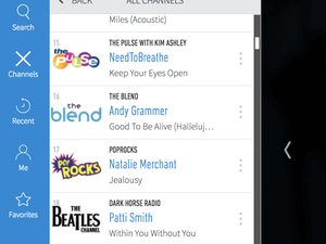 Stream SiriusXM radio online for free during this limited time event