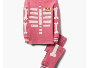 Shop at Gymboree today to get 60% off Halloween styles and free shipping