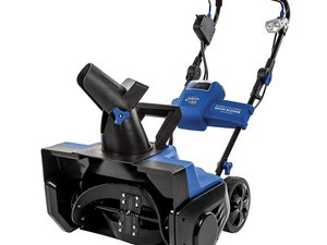Summer child, prepare for the winter with these Snow Joe refurbished snowblowers