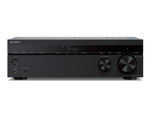 Create your own home theater with Sony's $248 7.2-channel Bluetooth receiver