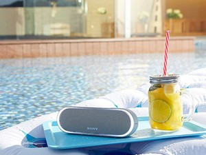 Today's the day to save 50% on this popular Sony Bluetooth speaker