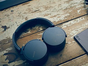 Sony's XB950N1 Extra Bass wireless noise-canceling headphones are down to an all-time low price