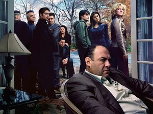 Get The Sopranos: The Complete Series on Blu-ray for $50 and find your inner mob boss