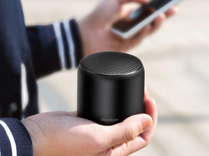 Listen to all the hits with Anker's Soundcore Mini 2 Bluetooth Speaker at $9 off