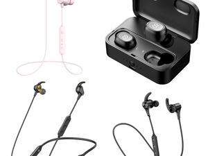 Save up to 25% on a variety of popular SoundPEATS Bluetooth headphones today