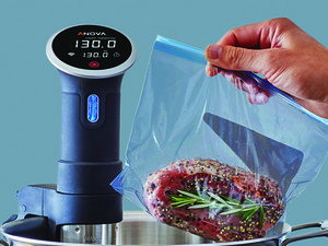 Anova's Wi-Fi sous vide precision cooker is down to $99 today