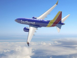 Say hello to sunshine with Southwest Spring Sale flights from $98 roundtrip