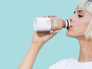Prime members, try Soylent for $6 and get a $6 credit back