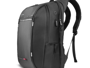Prepare for the new school year with a Sparin Laptop Backpack for $13