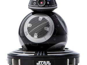 Sphero's BB-9E App-Enabled Droid is $20 off
