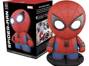 Fight crime with this interactive $35 Sphero Spider-Man toy