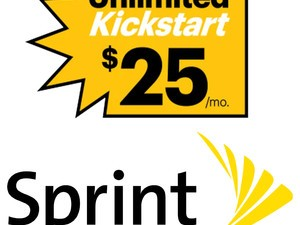 One of Sprint's best offers is back: unlimited talk, text, and data for just $25 monthly