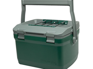 This 16QT Stanley Adventure Cooler dropped to $40 for the first time ever