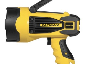 Get the Stanley Fatmax ultra-bright LED spotlight for just $35