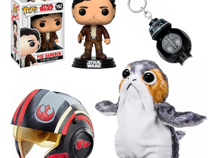 Select Star Wars toys and Funko Pop! figures are on clearance from $2 at Best Buy