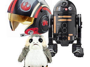 Star Wars toys and tech are on sale for one day only at Best Buy