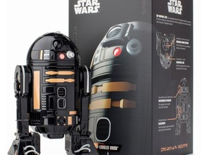 Get your very own Sphero R2-Q5 app-enabled droid for $50