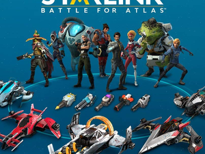Bring your toys to life with the Starlink: Battle for Atlas Starter Edition
