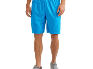 Grab a few pairs of these men's athletic shorts by Starter for $3 each