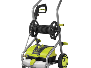 Blast away dirt and grime with this $140 Sun Joe Electric Pressure Washer