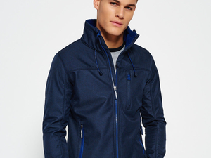 Add some new style to your winter wardrobe with one of these $38 Superdry jackets