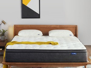 Count less sheep by saving on these Sweetnight gel memory foam & hybrid innerspring mattresses