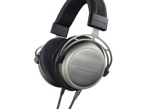 The BeyerDynamic T1 stereo headphones are down to $649