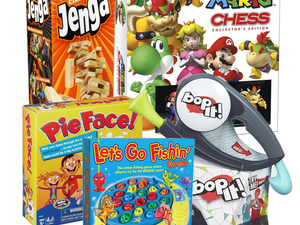 Target's offering 50% off board games with purchase of another at full price