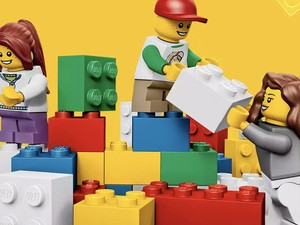 Spend $50 on Lego sets at Target and you'll get a free $10 gift card