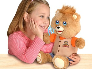 Get the official Teddy Ruxpin Storytime and Magical Bear for just $69