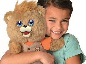 Get the magical Teddy Ruxpin bear for $60