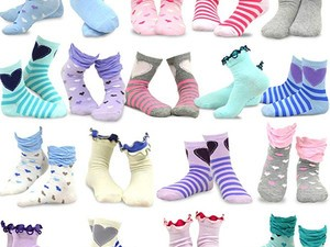 These fun TeeHee socks are up to 33% off today
