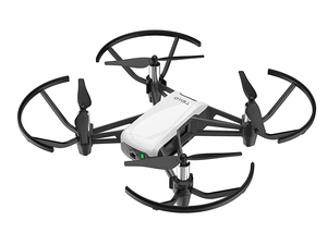 Flip and record your flights in 720p with the $85 Tello Quadcopter Drone