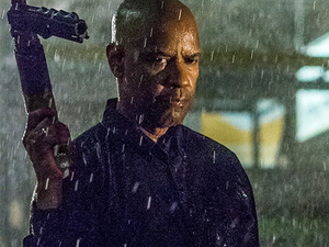 Add 'The Equalizer' starring Denzel Washington to your Digital HD collection for free