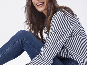 For the first time in a long time, Gap has free shipping on all orders