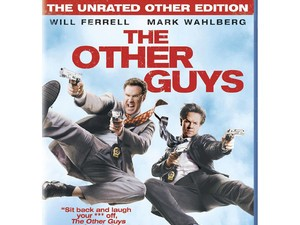 Add The Other Guys to your Blu-ray collection for just $5