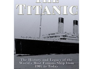 Read up on the Titanic with this free Kindle book