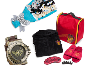 You have just enough time to grab one of these Valentine's Day gifts from ThinkGeek