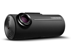 Record everything that happens with $40 off the Thinkware F100 dash cam