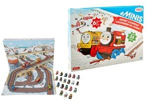 Get this fun Thomas and Friends Advent Calendar for just $10