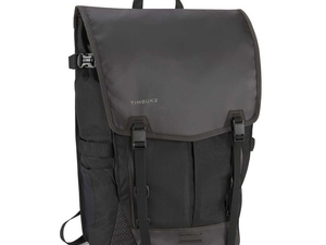 Travel in style with Timbuk2's large Especial Cuatro Laptop Backpack for $102