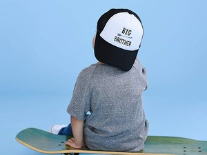 Throw it back to the 2000's with discounts on trucker hats for moms and kids