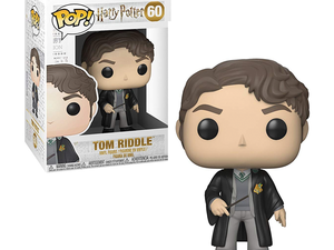 Harry Potter fans can snatch up this Tom Riddle Funko Pop for $9