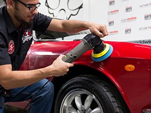 Today only, this Torq Random Orbital Polisher Kit is down to $120