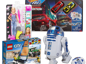 Lego sets, Star Wars, Shopkins and more are discounted in this 2-day Cyber Sale