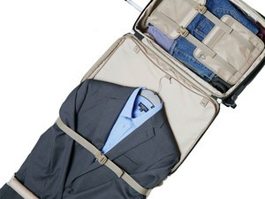 Travel like you mean business with these discounted TravelPro suitcases