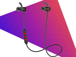 Grab a pair of Tribit's XFree Bluetooth Headphones for just $23