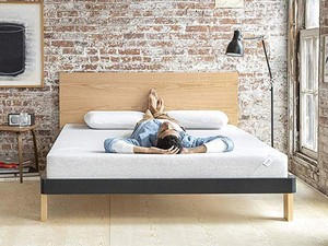 Ultra-comfortable Tuft and Needle Nod sleep sets are discounted by 20% today
