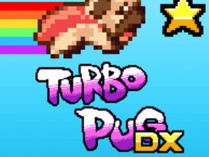Turbo Pug DX is free at Steam for a limited time